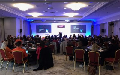 Symphony Legal Source Conference – our experience as Exhibition Sponsors