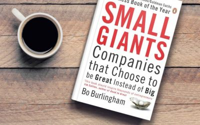 A must-read book for every business